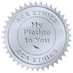 Ethics Pledge